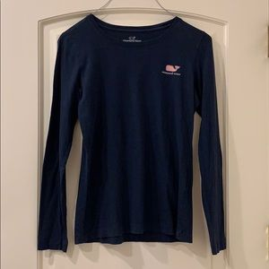Vineyard Vines Long Sleeve Tee
